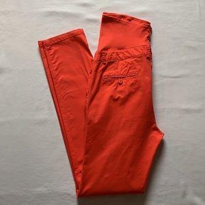 H&M Mama maternity pants. Size 10